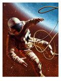 Astronaut Prints
