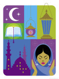 Ramadan Affiches