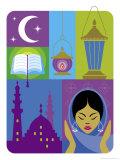 Ramadan Giclee Print