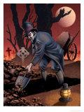 Grave Digger Prints