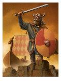 Viking Affiche