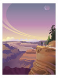 Grand Canyon Art
