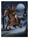 Paul Revere Posters