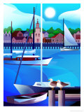 Martha's Vineyard Prints
