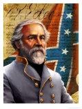 General Robert E. Lee Print