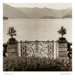 Bellagio Vista Prints by Alan Blaustein