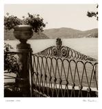 Cernobbio Vista Posters by Alan Blaustein