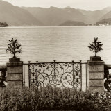 Bellagio Vista Prints by Alan Blaustein