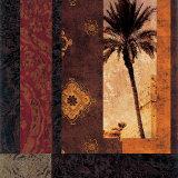 Moroccan Nights I Poster par Chris Donovan