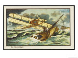 Air-Sea Rescue Giclee Print by Jean Marc Cote