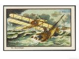 Air-Sea Rescue Giclee Print by Jean Marc Cote