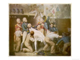 Nelson Struck and Killed Lmina gicle por Annis