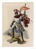 William I the Conqueror the Conqueror Giclee Print by Karen Dupré