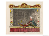 Punch and the Doctor Giclee Print by George Cruikshank