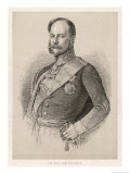 Friedrich Wilhelm IV King of Prussia Giclee Print by A. Collette