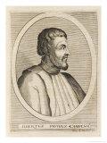 Albert Pighius German Religious Controversialist Giclee Print by Esme De Boulonois
