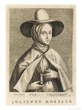 Juliana Morella Spanish Scholar Giclee Print by Esme De Boulonois