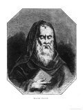 Roger Bacon Scientist and Scholar Giclee Print by Emile Bayard