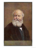 Charles Gounod French Musician and Composer Giclee Print by Eichhorn