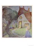 Twinkle Twinkle Giclee Print by Anne Anderson