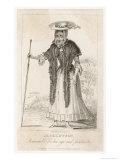 Jane Lewson Giclee Print by Robert Cooper