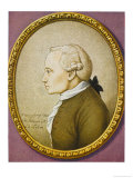 Immanuel Kant German Philosopher Giclee Print by Veit Hans