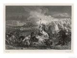Capture of Constantine Giclee Print by Rouargue 