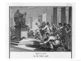 Asklepios Giclee Print by Augustyn Mirys