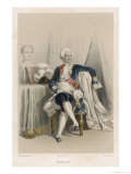 Jean-Etienne Portalis Duc de Montebello French Statesman Helped Draft the Code Napoleon Giclee Print by F. Philippoteaux