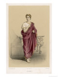 Francois-Joseph Talma French Actor Giclee Print by F. Philippoteaux