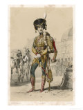 Eugene de Beauharnais French Military Commander and Administrator Giclee Print by F. Philippoteaux