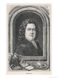 Hermann Boerhaave Dutch Physician Giclee Print by Henri Rousseau