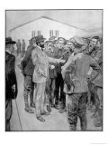Roger Casement 1916 Giclee Print by William Hatherell