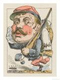 Reservist Giclee Print by  Moloch