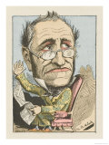 Typical French Conservative Giclee Print by  Moloch