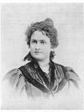 Doctor Maria Montessori Giclee Print