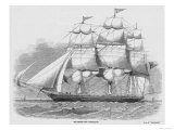 Sailing Clipper Giclee Print