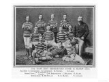 Stoke City Football Club Reproduction procédé giclée