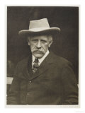 Fridtjof Nansen Norwegian Explorer and Scientist, Giclee Print