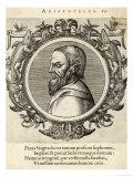 Aristotle Greek Philosopher Giclee Print