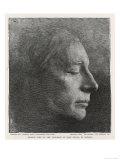 John Keats Poet Giclee Print