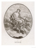 Daughter of Zeus and Hera Hebe was the Greek Goddess of Youth Giclee Print