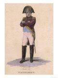 Napoleon I Circa 1805 Giclee Print