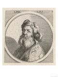 Apelles Roman Adherent to the Heresy of Marcion of Sinope an Ascetic Gnostic Giclee Print