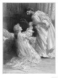 Othello, Ellen Terry as Desdemona