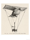 Arsene Olivier's Avisol Giclee Print