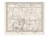Sagittarius Giclee Print