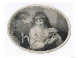 John the Baptist Giclee Print