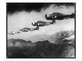 Siai Marchetti Italian Aeroplanes Used During World War Two Giclee Print