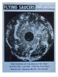 The Hollow Earth Giclee Print
